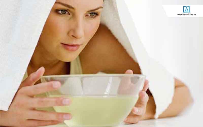 Cách điều trị chảy nước mũi