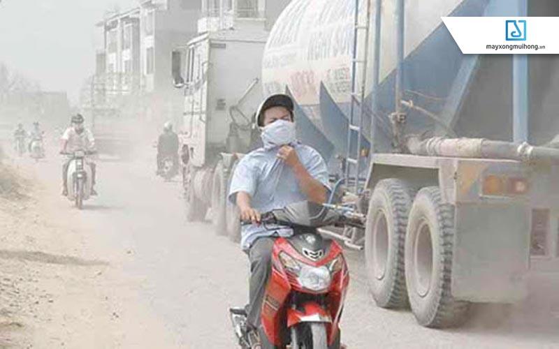 Nhiễm trùng đường hô hấp đang có xu hướng gia tăng khi thời tiết thay đổi thất thường, kết hợp tình trạng ô nhiễm không khí tại các thành phố lớn ngày càng trầm trọng. Vậy bản chất của nhiễm trùng đường hô hấp là gì và triệu chứng ra sao? Hãy cùng tìm hiểu vấn đề này cũng như khám phá một số biện pháp tự nhiên giúp ứng phó với nhiễm trùng đường hô hấp nhé