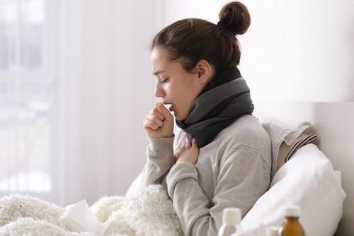 viêm đường hô hấp trên ở người lớn