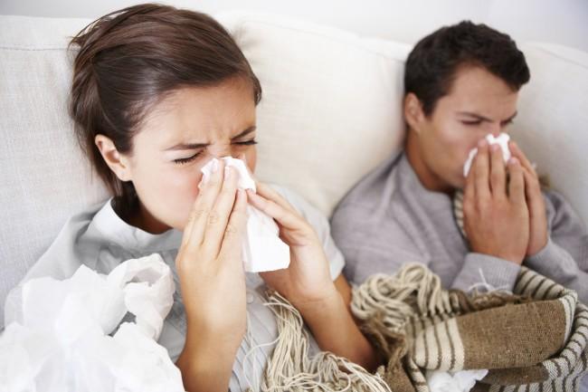 nguyên nhân viêm mũi dị ứng mãn tính